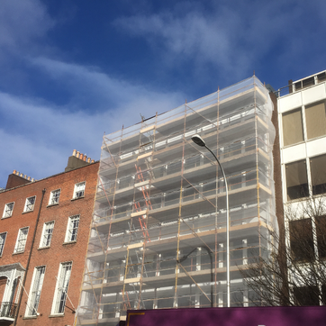 connect scaffolding ltd